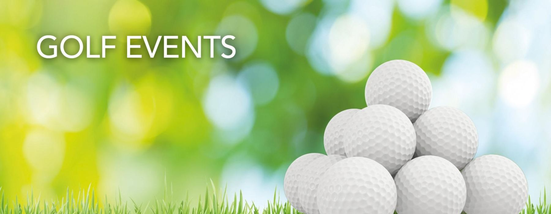 <span>Golffachkongress,</span><br /><span>Messen und Workshops